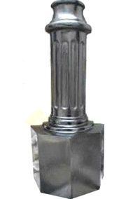 Base de pedestal (13) – BPTLBAT