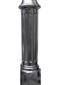 Base de pedestal (14) – BPTLALT