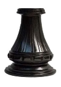 Base de pedestal (16) -BPFIRMINI