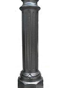 Base de pedestal (9) – BPTLMNI