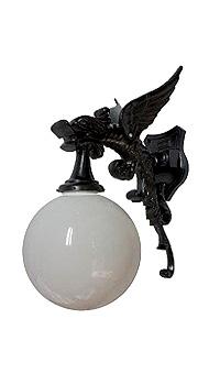 Luminario – Dragón
