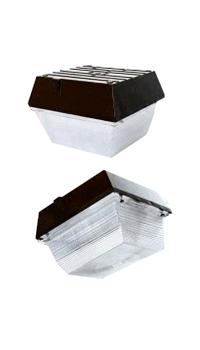 Luminario – Cubo LED
