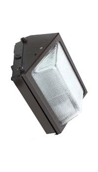 Luminario – Wallpack LED 35W